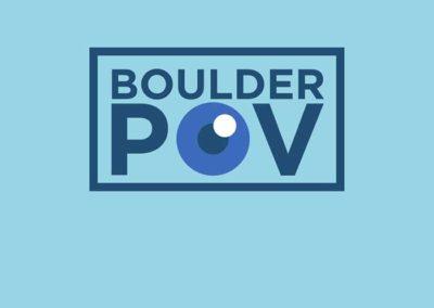 Boulder POV