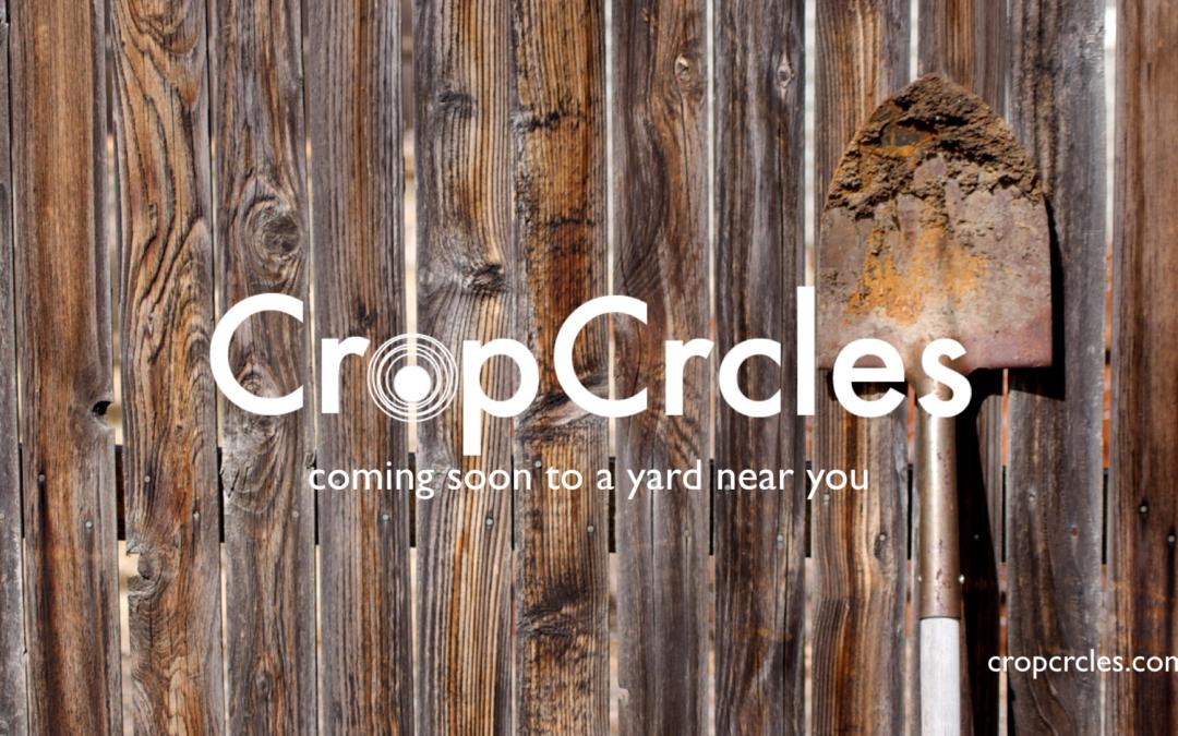 Crop Crcles